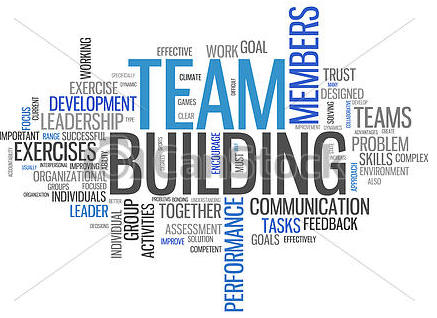 come creare un team building